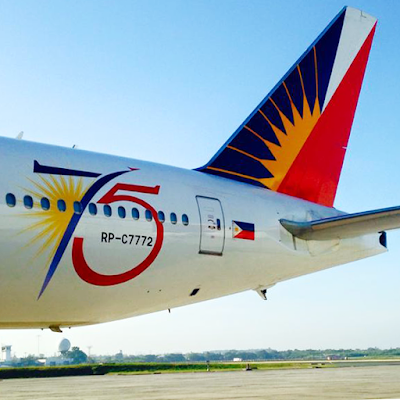 philippine airlines five star carrier