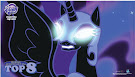My Little Pony Nightmare Moon Enterplay Items Items