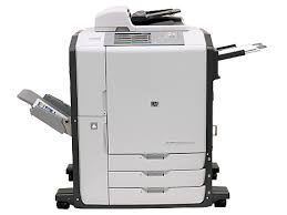 HP CM8000 Color Multifunction Printer Drivers