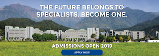 MBA Admissions in Oil and Gas Management