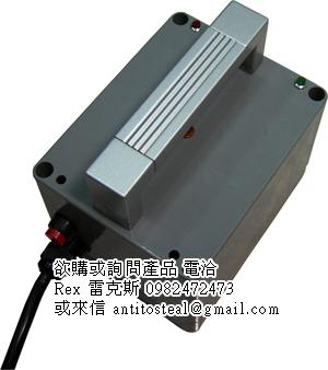 上退磁感應機,3M上退感應設備,3M EM stripe activator & deactivator with detection function