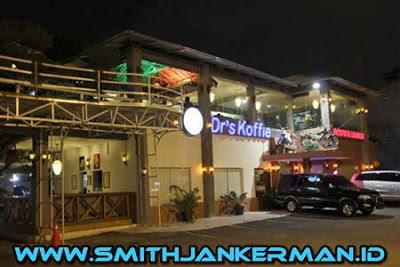 Lowongan Dr's Koffie Lounge & Resto Pekanbaru Juni 2018