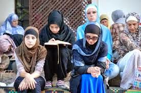 Muslim Jerman Merasa Tak Aman