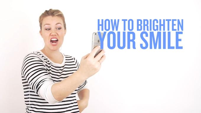 4 Cara Mudah Memutihkan Gigi (Alami)