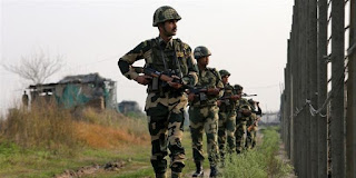 tentara india dan pakistan