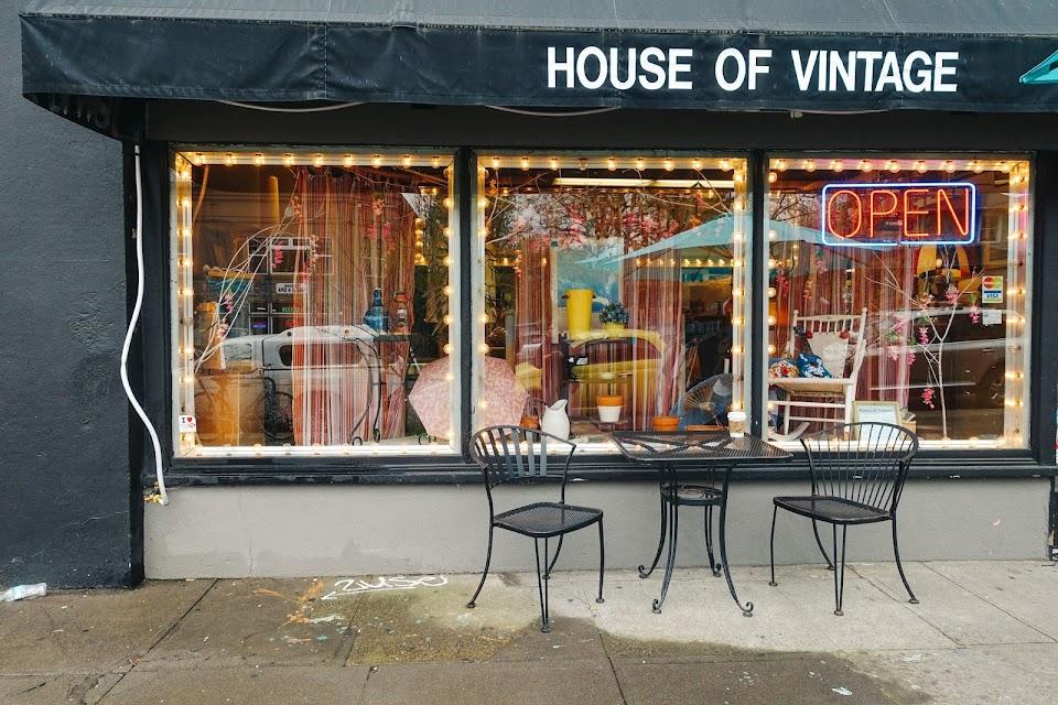 ハウス・オブ・ヴィンテージ(House of Vintage)