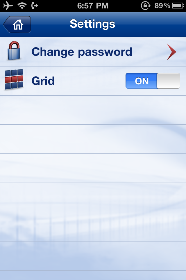 conquer online change password