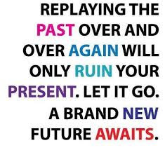 Past Present And Future Quotes