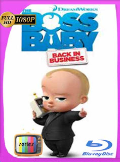 The Boss Baby: Back in Business Temporada 1-2 Latino [GoogleDrive] SilvestreHD