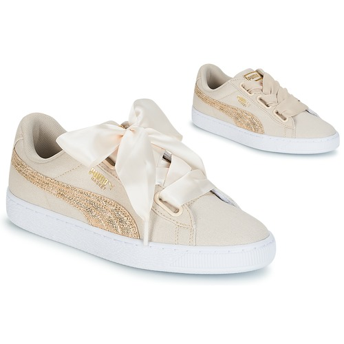 https://www.spartoo.com/Puma-BASKET-HEART-CANVAS-W-S-x6619101.php