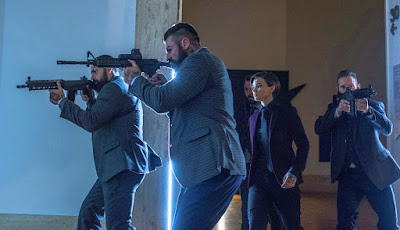 John Wick Chapter 2 Ruby Rose Image (30)