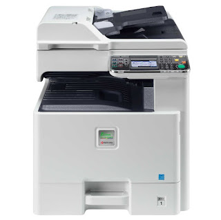 Kyocera Ecosys FS-C8525MFP Drivers Download