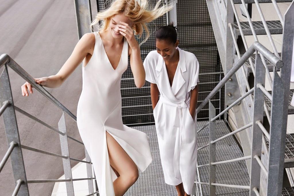 3a4345de229b Catalogo Zara donna  nuova collezione abbigliamento autunno  inverno 2014- 2015 ( FOTO)