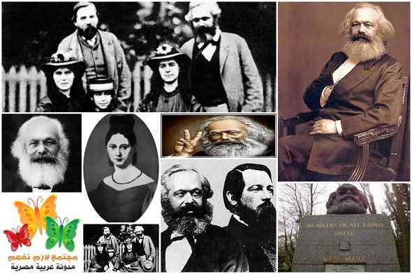 Karl-Marx-Biography-قصة-حياة-كارل-ماركس