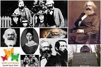 قصة حياة كارل ماركس - (فيلسوف ألماني، واقتصادي، وعالم اجتماع، ومؤرخ، وصحفي واشتراكي ثوري )