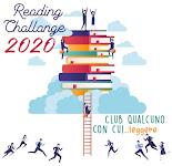 Reading Challenge 2020