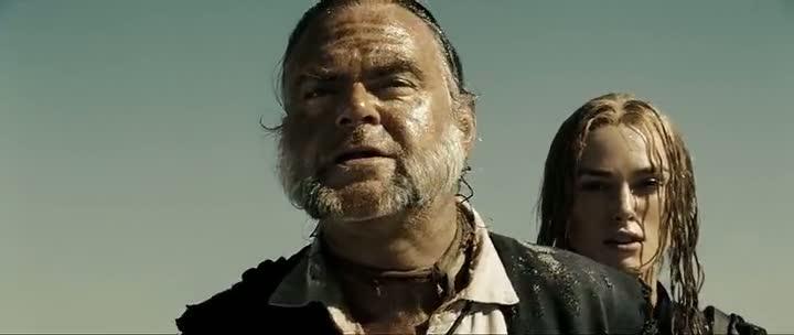 Watch Online Hollywood Movie Pirates of the Caribbean 3 (2007) In Hindi English On Putlocker