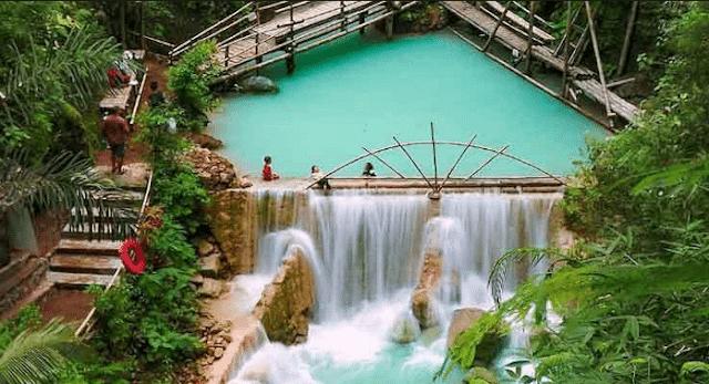 daftar tempat wisata alam di jogja terbaru