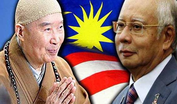 Nasihat Sami Dari Taiwan Ini Buat Najib Telah Membuatkan Najib MALU BESAR ! Orang Bukan Islam Pun Boleh Tahu Pasal Ni ???