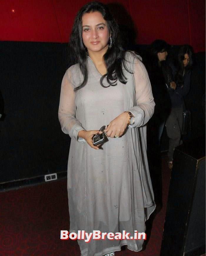 'Haider' Trailer Launch, Shraddha & Shahid Kapoor at 'Haider' Trailer Launch