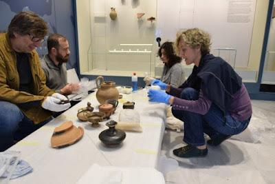 Στο Αρχαιολογικό Μουσείο Κυθήρων βιώνεις ένα ταξίδι στον χρόνο (με αφετηρία την 9η χιλιετία π.Χ.!)