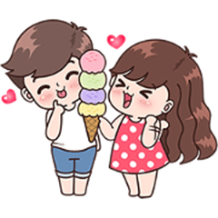 Boobib lovely couple 5 (Indo)