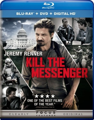 Download Film Kill the Messenger (2014) BluRay + Subtitle Indonesia