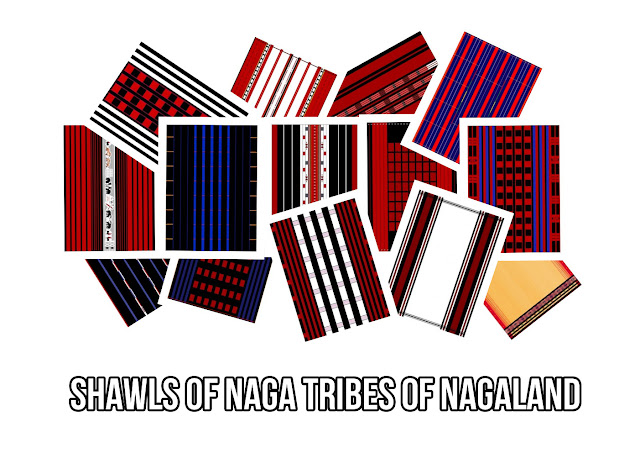shawls-of-various-naga-tribes-of-nagaland