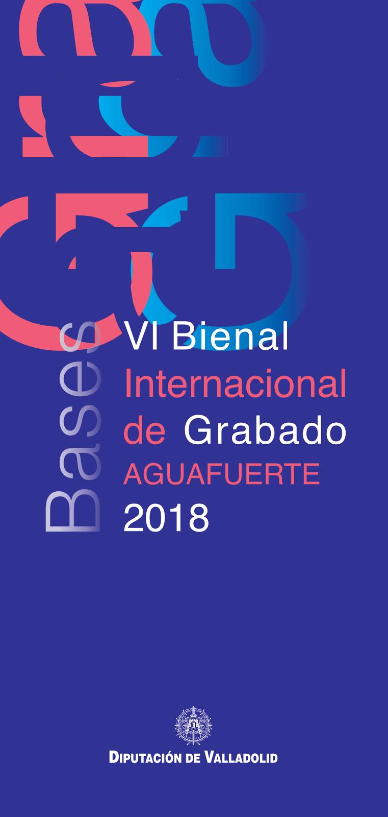VI Bienal Internacional de Grabado Aguafuerte