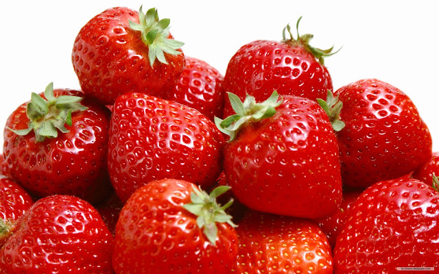 Strawberry benefits for health and beauty