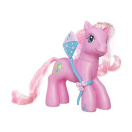 MLP Pinkie Pie Favorite Friends Wave 4 G3 Pony