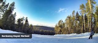 Sarıkamış Kayak Merkezi – Kars