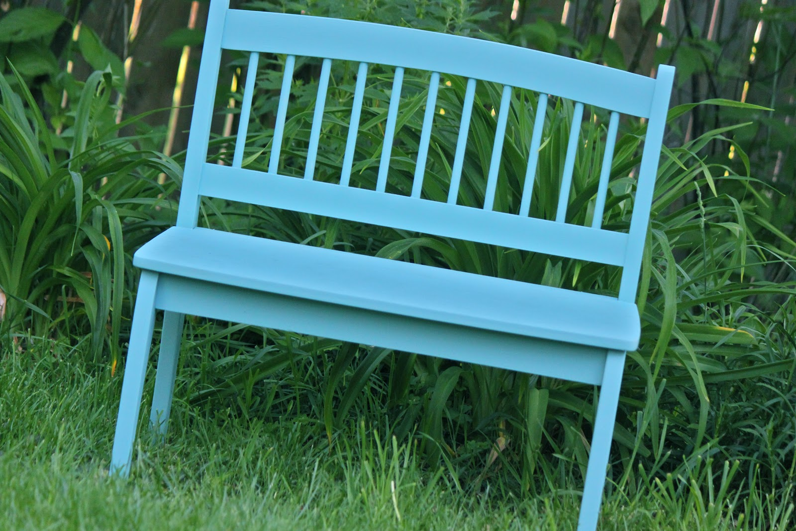 Furniture Rehab Painting Over Varnished Wood Smashed