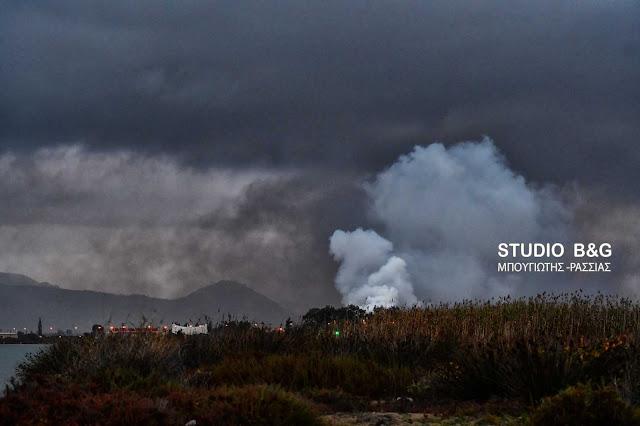 Εκτακτο Δελτίο Επιδείνωσης του Καιρού: Ισχυρές καταιγίδες μέχρι και το Σάββατο