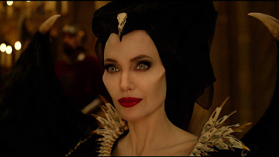 Maleficent Mistress Of Evil Angelina Jolie Image 7