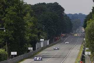 24 hours lemans