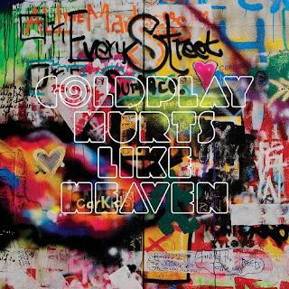 Coldplay Lyrics - Hurts Like Heaven