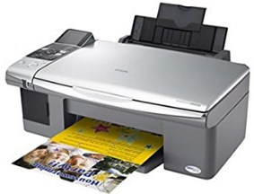 Epson Stylus DX6050 Driver Download for Windows, Mac OS and Linux