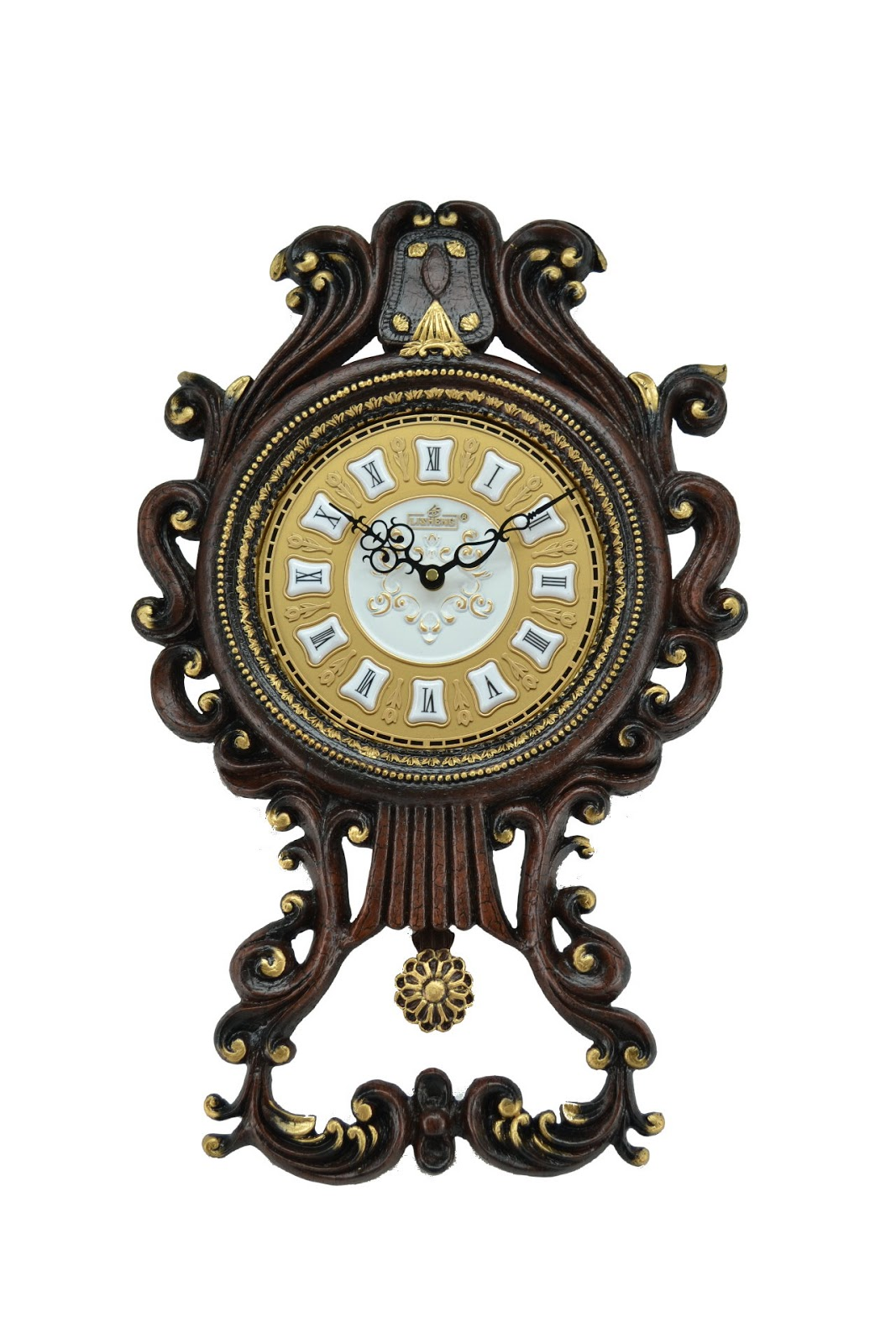 Unique Wall Clocks Cheap Beautiful Wall Clock Elegance Of Living Beautiful Wall Clocks