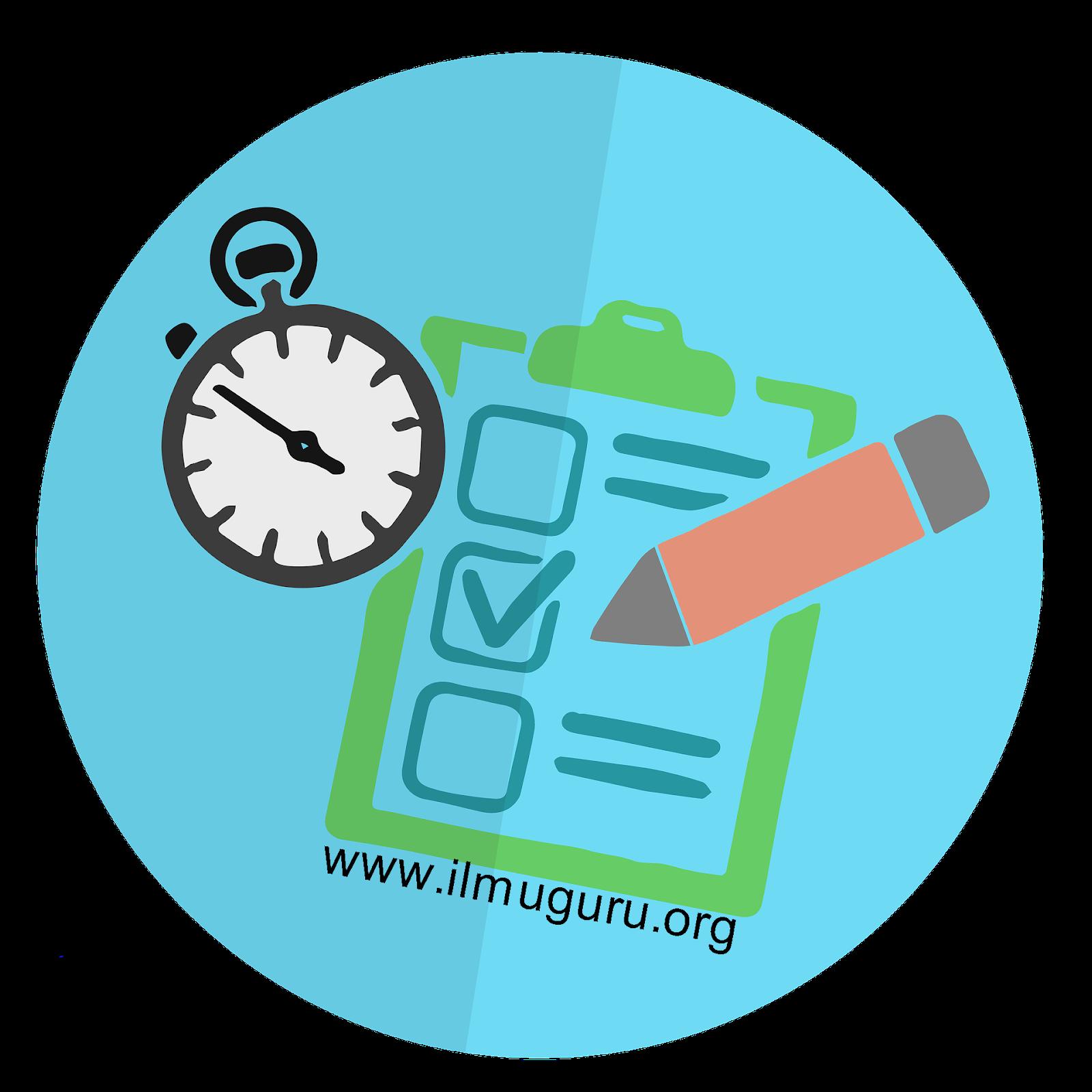 ingin memperlihatkan warta mengenai Soal siap Ujian Akhir Madrasah Berstandar Daerah  Download Contoh Soal UAMBD MI Mapel Aqidah Akhlaq Tahun 2018