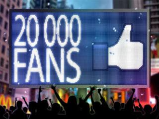 Buy 20000 Facebook Photo-Post Likes