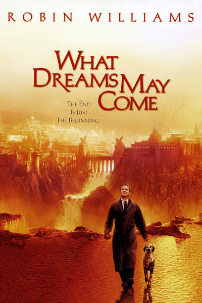 What Dreams May Come (1998) ταινιες online seires xrysoi greek subs