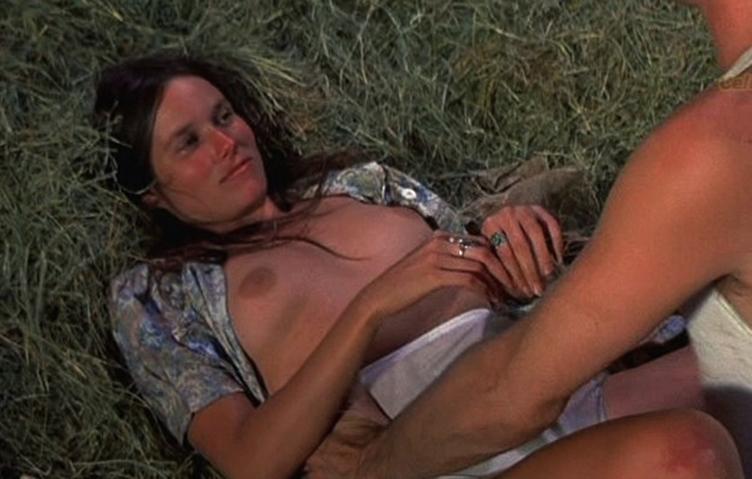 Barbara Hershy Nude 69