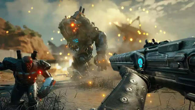 Rage 2 Game Review