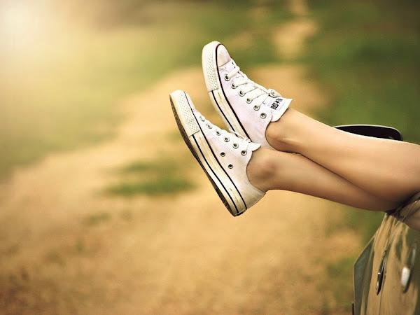 Sepatu Anda Ingin Terlihat Selalu Bersih dan Baru? Ini Rahasianya!