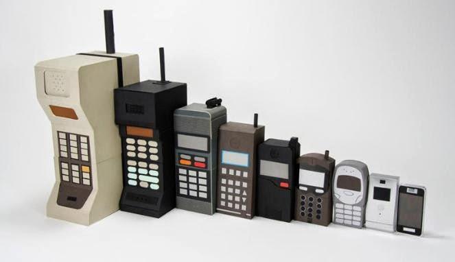 Contoh Teks Observasi Tentang Handphone