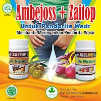 Obat Wasir Herbal yang Mujarab Sembuh Total Tanpa Operasi