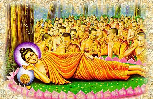 Đạo Phật Nguyên Thủy - Kinh Tương Ưng Bộ - Khi nào thuyết pháp