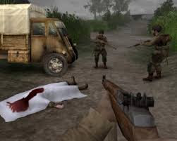 Download Brothers in Arms Earned in Blood PS2 For PC Full Version - ZGASPC