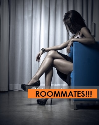 Get all complete seasons of DNB Roommates!